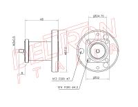 DE230023 - Deltron Italia